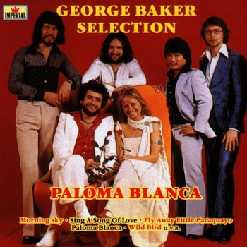 George Selection Baker - Paloma Blanca