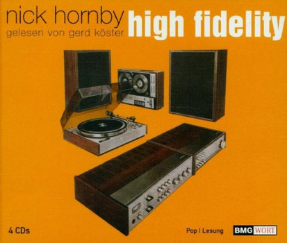 Gerd Köster - High Fidelity