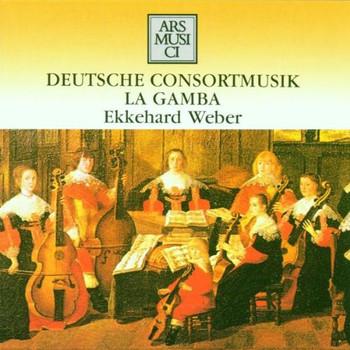 E. Weber - Deutsche Consortmusik