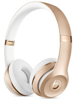 Beats by Dr. Dre Solo3 Wireless oro