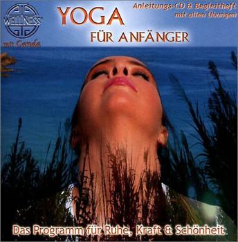 Canda - Yoga für Anfänger / Hörbuch