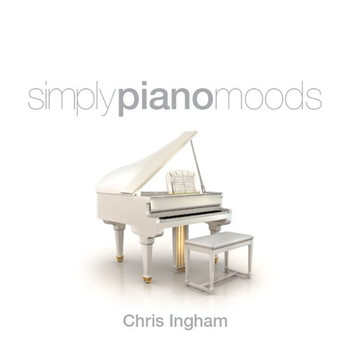 Various - Simply Piano Moods