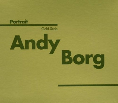 Andy Borg - Portrait-Gold Serie