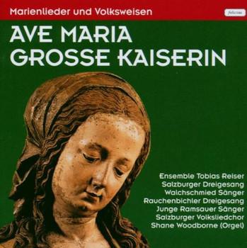 Reiser Ensemble - Ave Maria Grosse Kaiserin