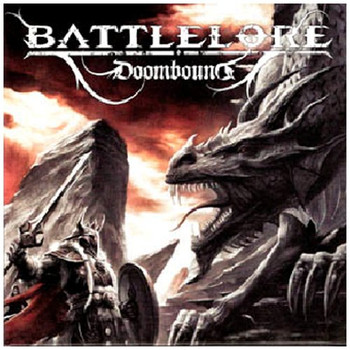 Battlelore - Doombound (Ltd.)