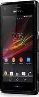 Sony Xperia M Doble 4GB negro