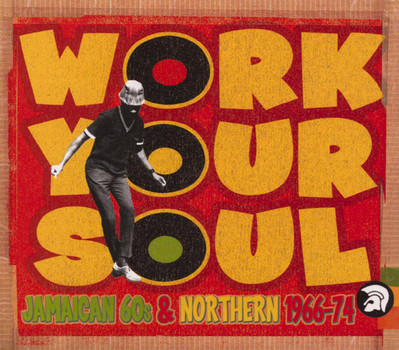 Various - Work Your Soul/68-74