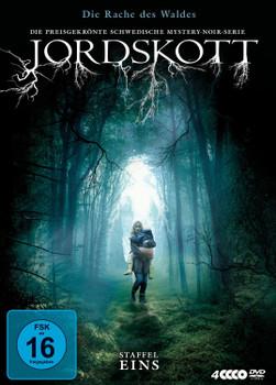 Jordskott - Die Rache des Waldes: Staffel Eins [4 Discs]