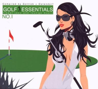 Various - Golf Essentials Vol.1