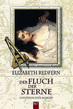 Der Fluch der Sterne. - Elizabeth Redfern