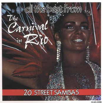 Various - Best from Carneval in Rio-----