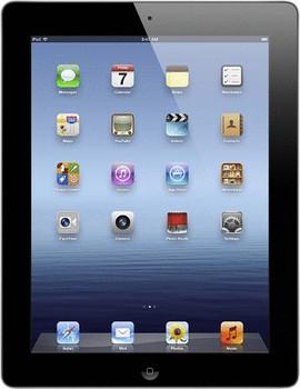 "Apple iPad 4 9,7"" 64GB [wifi + cellular] zwart"