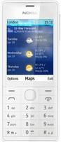Nokia 515 Doble SIM blanco