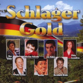 Schlager Gold - Schlager Gold
