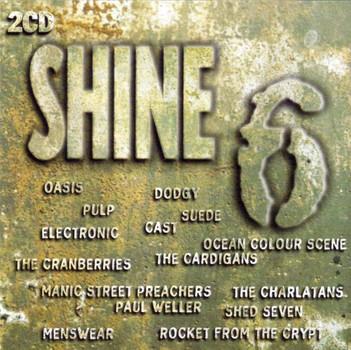 Various - Shine 6
