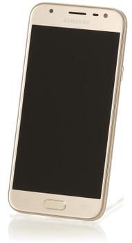 Samsung J330FD Galaxy J3 (2017) DUOS 16GB goud