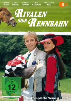 Rivalen der Rennbahn [3 DVDs]