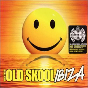 Various Artists - Back to Old Skool Ibiza