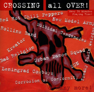 Various - Crossing All Over