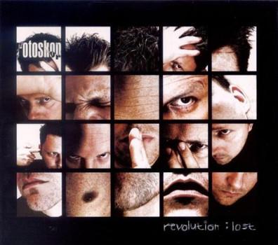 Rotoskop - Revolution:Lost