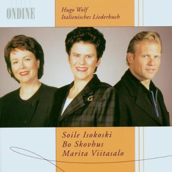 Soile Isokoski - Hugo Wolf: Italienisches Liederbuch