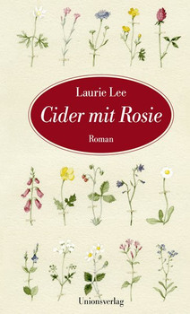 Cider mit Rosie - Laurie Lee  [Gebundene Ausgabe]