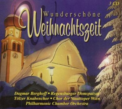 Various - Die Wunderschöne Weihnachtszei