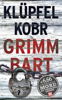 Grimmbart - Michael Kobr  [Taschenbuch]