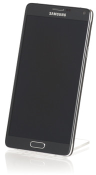 Samsung N910F Galaxy Note 4 32GB nero