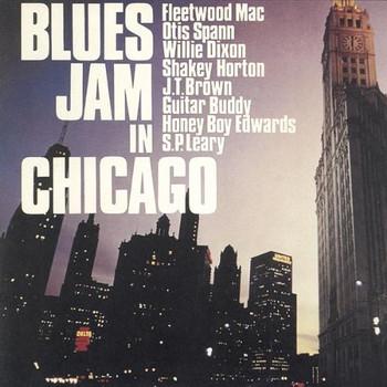 Fleetwood Mac - Blues Jam in Chicago