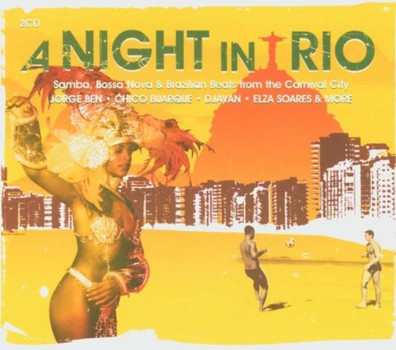 Various - Night in Rio