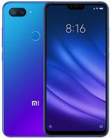 Xiaomi Mi 8 Lite Dual SIM 128GB blauw