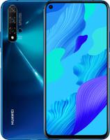 Huawei Nova 5T Dual Sim 128 Go bleu