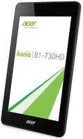 "Acer Iconia One 7 B1-730HD 7"" 8GB eMMC [wifi] zwart"