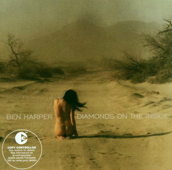 Ben Harper - Diamonds on the Inside-Digi