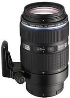Olympus Zuiko Digital 50-200 mm F2.8-3.5 ED EZ SWD 67 mm filter (geschikt voor Four Thirds) zwart