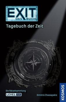 EXIT - Das Buch - Tagebuch der Zeit - Dimitris Chassapakis  [Taschenbuch]