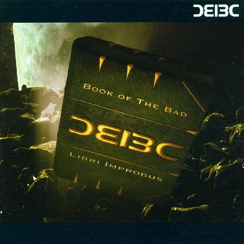Bad Company - Book of the Bad