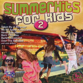 Various - Summerhits for Kids Vol.2