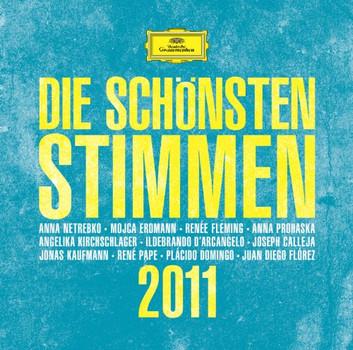 Ildebrando d'Arcangelo - Die Schönsten Stimmen 2011 (limited Edition)