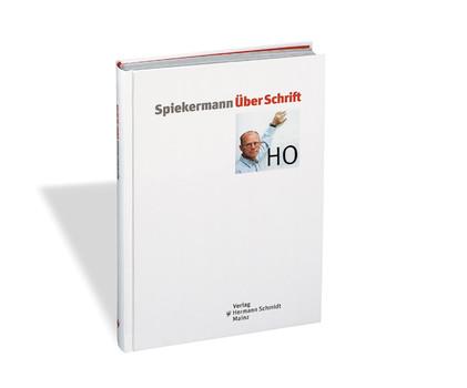 ÜberSchrift - Erik Spiekermann