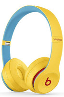 Beats Solo3 Wireless amarillo [Club Collection]