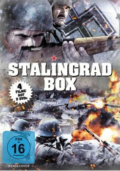Stalingrad Box [2 Discs]