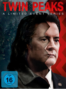 Twin Peaks - A Limited Event Series [Special Edition]