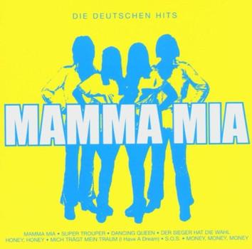 Various - Mamma Mia! die Deutschen Hits