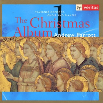 a. Parrott - The Christmas Album (Festive Music From Europe And America)