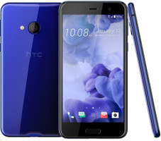 HTC Butterfly S 16GB zwart