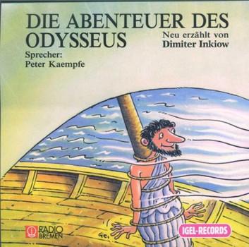 Peter Kaempfe - Odysseus