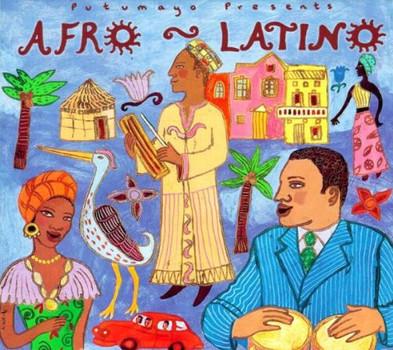 Various - Afro-Latino