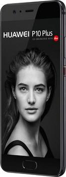 Huawei P10 Plus 128 Go graphite black